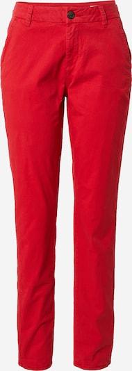 s.Oliver Chinohousut värissä punainen, Tuotenäkymä