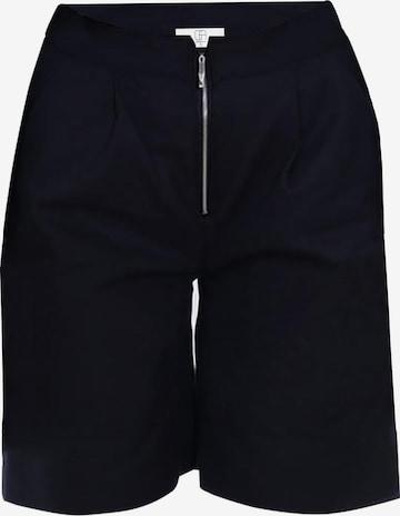 Gessica Shorts 'LENA' in Schwarz