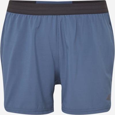 4F Pantalón deportivo en antracita / gris basalto, Vista del producto
