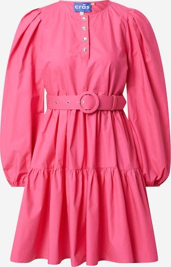 Crās Kleid 'Aiacras' in pink, Produktansicht