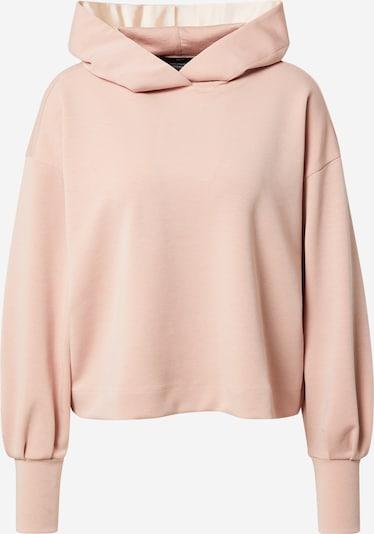SCOTCH & SODA Sweatshirt in altrosa, Produktansicht