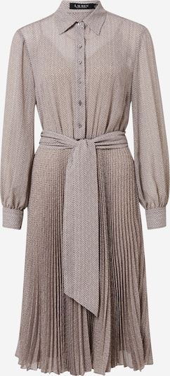 Suknelė iš Lauren Ralph Lauren , spalva - ruda, Prekių apžvalga