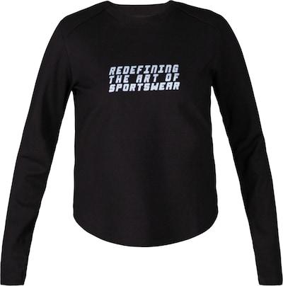 MOROTAI Sweatshirt ' Active Dry Sweatshirt ' in schwarz, Produktansicht