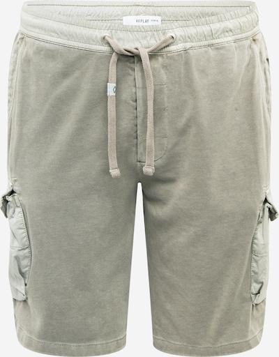 REPLAY Shorts in basaltgrau, Produktansicht