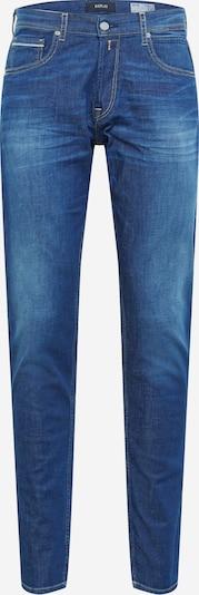 Džinsai 'GROVER' iš REPLAY , spalva - tamsiai (džinso) mėlyna, Prekių apžvalga