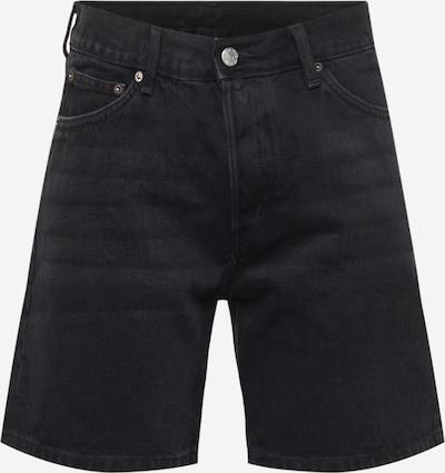 WEEKDAY Jeans en schwarz, Vue avec produit