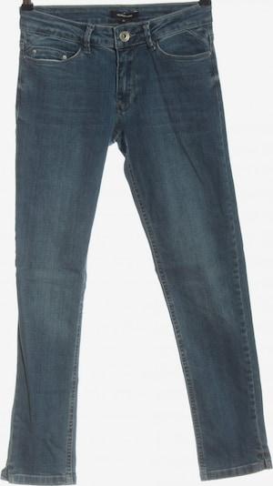 MORE & MORE Slim Jeans in 24-25 in blau, Produktansicht