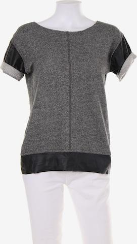 Springfield Sweatshirt in S in Grau