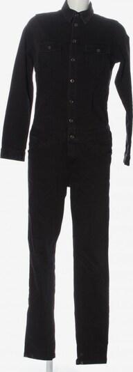 s.Oliver Langer Jumpsuit in L in schwarz, Produktansicht