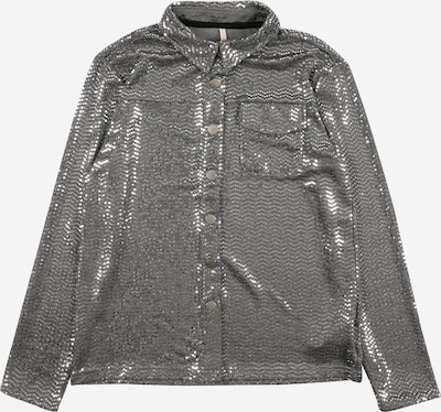 KIDS ONLY Bluse in silber, Produktansicht