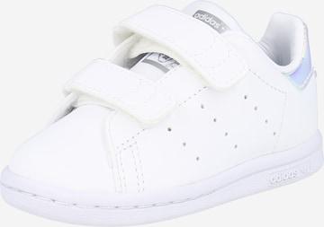 Baskets ' Stan Smith ' ADIDAS ORIGINALS en blanc