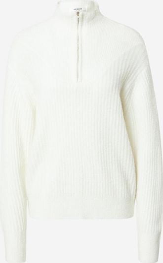 MOSS COPENHAGEN Pullover 'Majka Zenie' in creme, Produktansicht