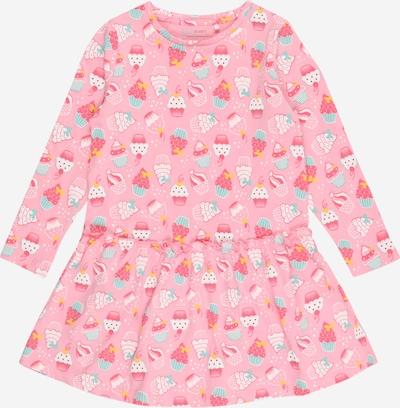 Guppy Kleid 'FINJA' in mischfarben / hellpink, Produktansicht