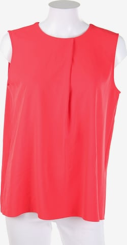 UNIQLO Blouse & Tunic in M in Red