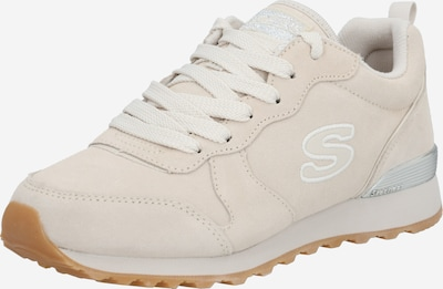 Sneaker low SKECHERS pe bej, Vizualizare produs