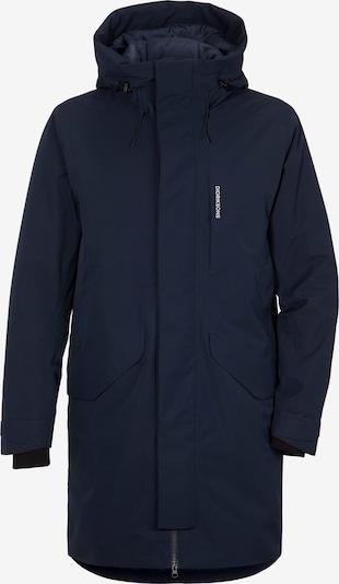 Didriksons Parka 'KENNY USX PARKA 4' in blau, Produktansicht