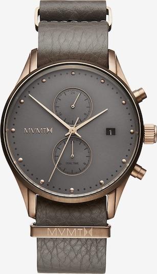 MVMT Uhr in bronze, Produktansicht