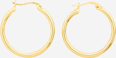 EDITED Earrings 'Ariya' in Gold, Item view
