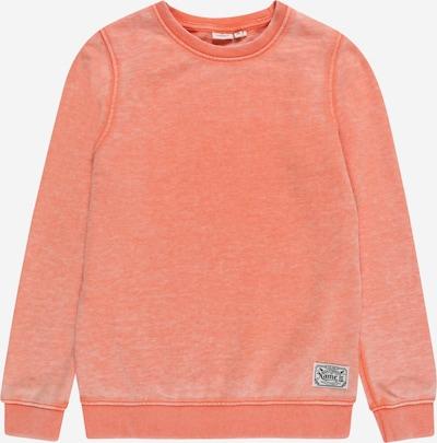 NAME IT Mikina 'FAHIM' - oranžová, Produkt
