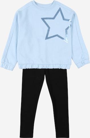 OVS Sweat suit in Blue