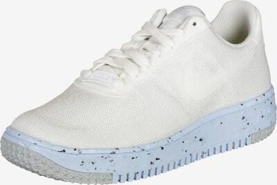 NIKE Chaussure de sport en blanc, Vue avec produit