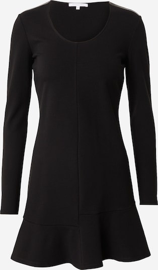 PATRIZIA PEPE Jurk 'Abito' in de kleur Zwart, Productweergave