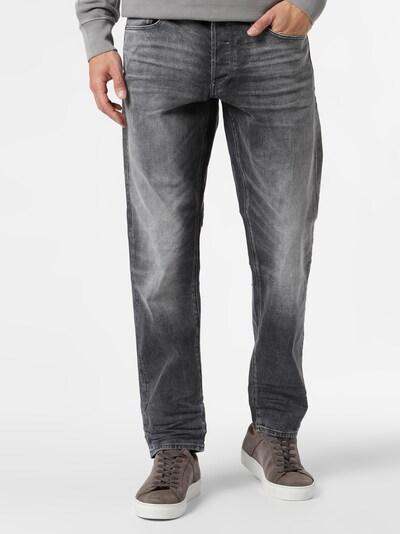 G-Star RAW Jeans in black denim, Modelansicht