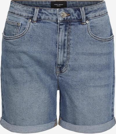 Vero Moda Petite Shorts 'JOANA' in blue denim, Produktansicht
