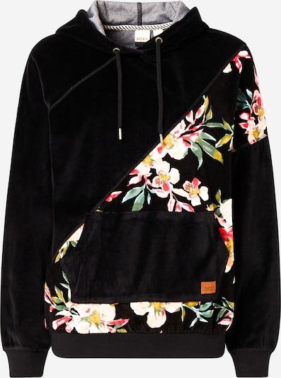 ROXY Športový sveter - ružová / čierna, Produkt
