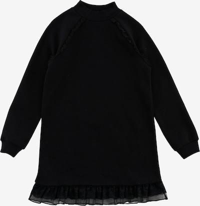 Little Pieces Robe 'Chilli' en noir, Vue avec produit