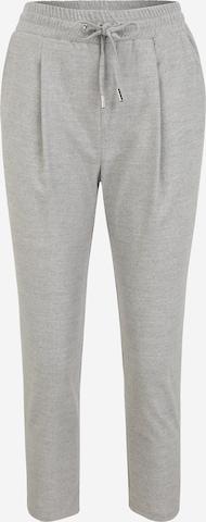 Pantalon à pince 'JENNY' River Island Petite en gris