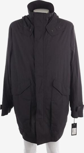 DRYKORN Übergangsmantel in XL in schwarz, Produktansicht