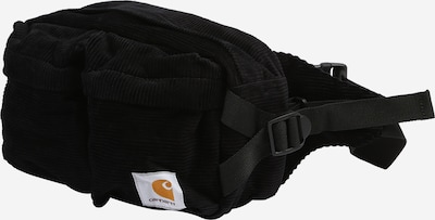 Carhartt WIP Gürteltasche 'Flint Hip Bag' in schwarz, Produktansicht