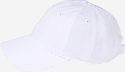 LACOSTE Pet in de kleur Wit, Productweergave