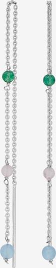 Nordahl Jewellery Boucles d'oreilles 'Sweets52' en argent, Vue avec produit