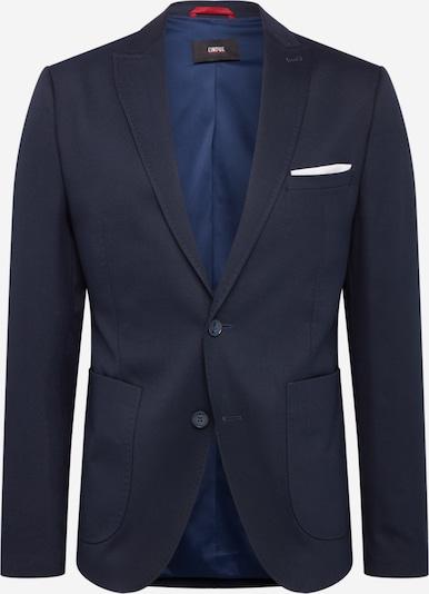Dalykinio stiliaus švarkas iš CINQUE , spalva - tamsiai mėlyna, Prekių apžvalga