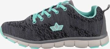 LICO Linda Sneakers Low in Grau