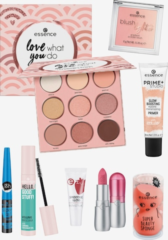 Essence Make-Up Set 'BLOOMING BABE' in