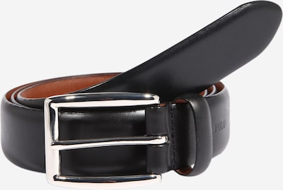 POLO RALPH LAUREN Belt 'HARNESS' in black, Item view