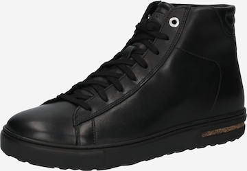 Sneaker înalt 'Bend Mid S' de la BIRKENSTOCK pe negru