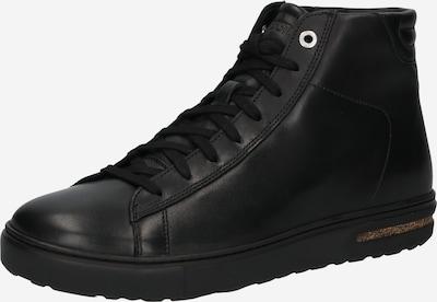 BIRKENSTOCK Sneaker high 'Bend Mid S' i sort, Produktvisning