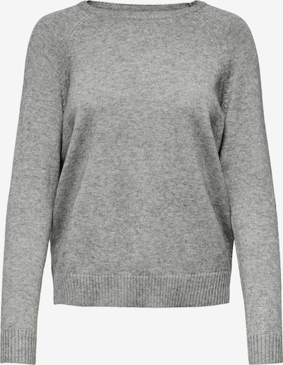 ONLY Sweater in grey mottled, Item view