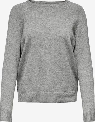 ONLY Pullover in graumeliert, Produktansicht