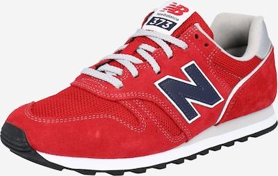 new balance Sneaker in navy / rot / weiß, Produktansicht