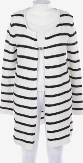 LIEBLINGSSTÜCK Pullover / Strickjacke in L in weiß, Produktansicht
