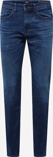 BOSS Casual Jeans 'Delaware' i blue denim, Produktvisning