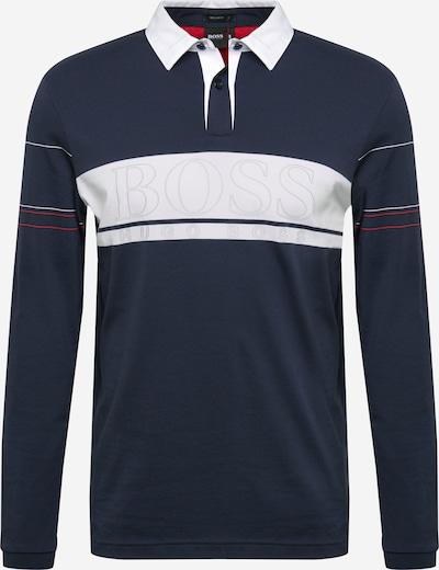 BOSS ATHLEISURE T-Shirt 'Plisy 1' en mélange de couleurs, Vue avec produit