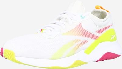 Reebok Sport Sportschuh in gelb / mint / rot / weiß, Produktansicht
