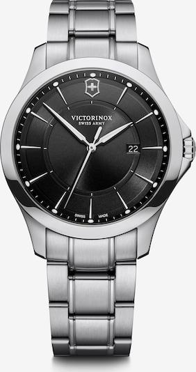 VICTORINOX Analoog horloge in de kleur Zilver, Productweergave