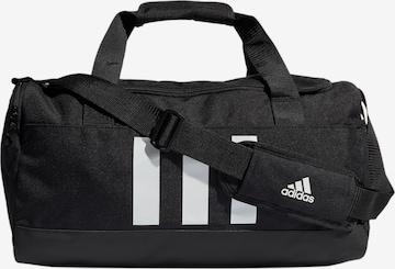 ADIDAS PERFORMANCE Sports Bag in Black